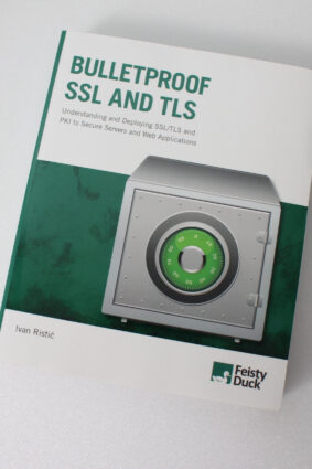 Bulletproof SSL and TLS: Understanding and Deploying SSL/TLS and PKI to Secure Servers and Web Applications  ISBN: 9781907117046
